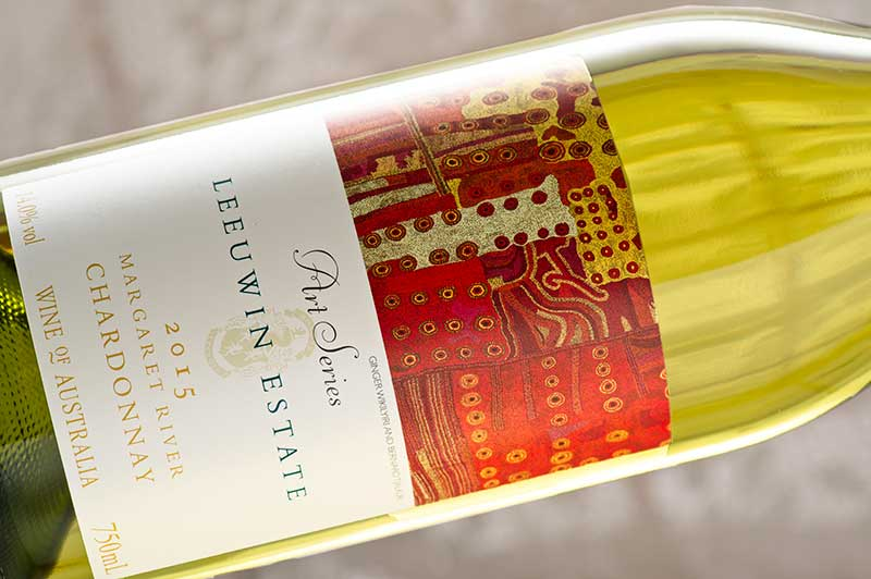 2015 Art Series Chardonnay - Leeuwin Estate