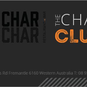 The Char Club